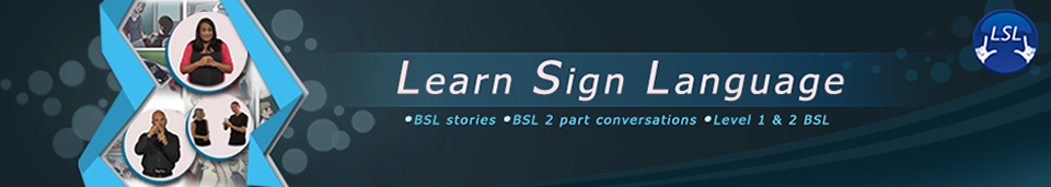 Learning Sign Language Member